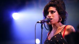 The healing sorrow of <b>Amy Winehouse's Back</b> To Black