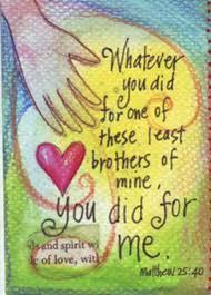 Biblical Quotes On Volunteering. QuotesGram via Relatably.com