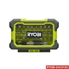 <b>Набор бит 32 предметов</b> Ryobi RAK32MSD 5132002798 ...