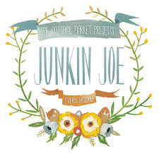 Upcycling with <b>Junkin</b> Joe - The Cottage Market