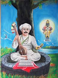 Popular Warkari Shri Sant Tukaram Maharaj Walls Gallery for free download