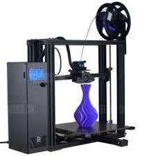 Creality CR-10 <b>Semi DIY 3D Printer Kit</b> | <b>3D Printers</b>