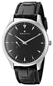<b>Zenith</b> Elite <b>03.2010.681_21</b>.<b>C493</b> - купить <b>часы</b> по цене 374050 ...