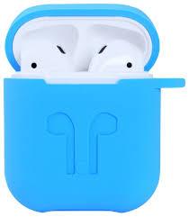 Купить <b>Чехол Gurdini Soft Touch</b> голубой по низкой цене с ...