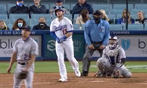 Max Muncy Might <b>Be the Best Version</b> of Himself | FanGraphs Baseball