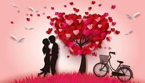 Kata Romantis Untuk Mantan Pacar