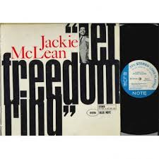 Jackie Mclean - Let Freedom Ring (Blue ... - ReggaeCollector.com