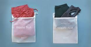 Girlfriend Collective's Releases <b>Wash Bag</b> to Capture <b>Microfibers</b>