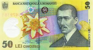 Leu romeno