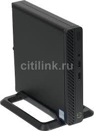Купить <b>Компьютер HP 260 G3</b>, черный в интернет-магазине ...