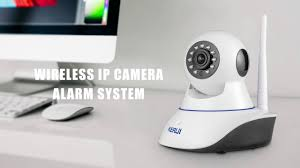 720P 1080P <b>HD Wifi Wireless</b> Home Security IP Camera - YouTube