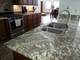 Titanium Granite Kitchen Denver Kitchen Countertops Denver Shower Doors Denver Granite
