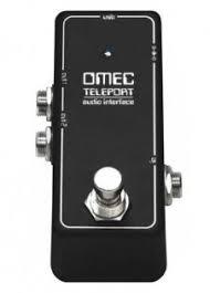 Моделирующая и специальная <b>педаль эффектов Orange</b> OMEC ...