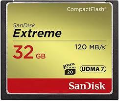Amazon.com: <b>SanDisk</b> Extreme SDCFXSB-032G-G46 32GB ...
