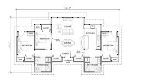 Top Photos Ideas For Bedroom Story House Plans   House    One Story Three Bedroom House Plans Design Bedrooms