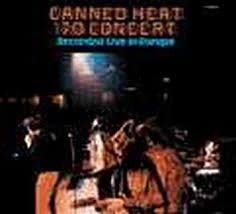 <b>Canned Heat</b> - '<b>70</b> Concert: Recorded Live In Europe - Amazon.com ...