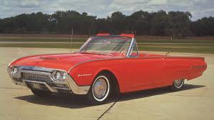 google image result for seriouswheels com pics  google image result for seriouswheels com pics 1960 1969 1962 ford thunderbird red convertible jpg rides models pictures of and