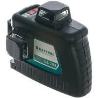 <b>Нивелир</b> лазерный <b>Kraftool LL</b>-<b>3D</b>-<b>3 34640-3</b>, цена - купить ...