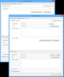 document options online documentation for altium products template tab