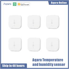 <b>xiaomi aqara temperature</b> humidity <b>sensor</b> — купите <b>xiaomi aqara</b> ...