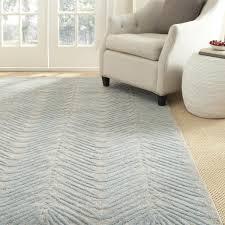 chevron area rug rug msrc chevron leaf martha stewart area