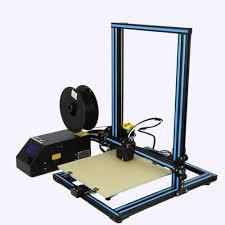 <b>A10S 3D Printer</b> Aluminum Prusa I3 Upgrade Dual Z axis double ...