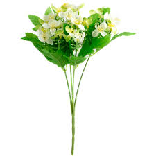 <b>Растение искусственное</b> ВОЛШЕБНАЯ СТРАНА <b>Лютик</b> Ползучий ...