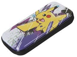 <b>Premium Vault</b> Case Pikachu NSW 163U - ElfaBrest