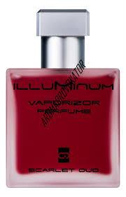Селективные духи <b>Illuminum Scarlet Oud парфюмерная</b> вода 50 ...