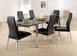 Glass Top Pedestal Dining Room Tables Stylish Ideas Macys Dining Tables Glass Top Pedestal Dining Room