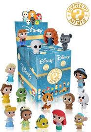 Mystery <b>Mini</b>: <b>Disney Princess</b> - <b>1 PCS</b> | Funko mystery minis, <b>Disney</b> ...