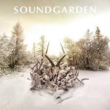 <b>Soundgarden</b> - <b>King Animal</b> - Amazon.com Music