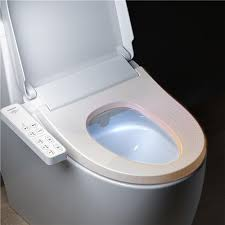 Xiaomi Mijia <b>Smart Toilet Seat</b> UV Sterilization IPX4 Waterproof ...