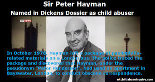 Image result for peter hayman diaries