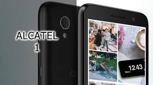 ОБЗОР | <b>Alcatel 1</b> - YouTube