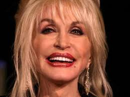 THEY met in 1964 at a laundrette in Nashville and Dolly Parton and husband Carl Thomas ... - 258417_1