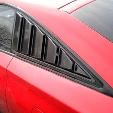 Жабры GT на <b>задние форточки</b> для Toyota Celica T23 <b>Накладки</b>