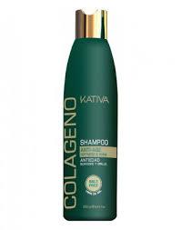 <b>Шампунь</b> для волос <b>коллагеновый</b> COLLAGENO Kativa, 250 мл ...