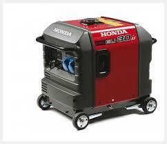 <b>Бензиновый генератор Honda</b> EU 30is1