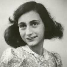 Image result for Images of Anne Frank