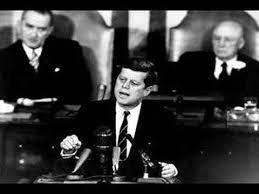 President John F Kennedy Secret Society Speech version 2