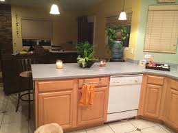 gel stain kitchen cabinets: image of photo of gel stain kitchen cabinets
