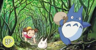 Do you <b>love Totoro</b>? Learn how to draw Studio Ghibli's most famous ...