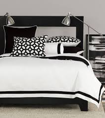 modern black and white bedroom decor ideas with bination of black and white bedroom furniture
