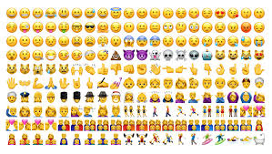 the emoji evolution how your brand can use emojis