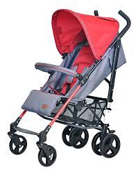 Купить <b>коляска</b>-<b>трость Everflo Celebrity</b> E-1268 red, цены в ...