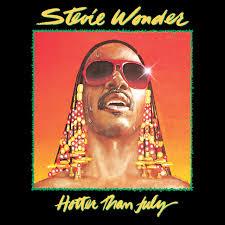 <b>Hotter</b> Than July by <b>Stevie Wonder</b> on Spotify