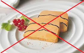 """Résultat de recherche d'images pour """"boycotte foie gras français"""""""