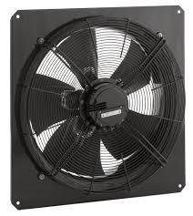 AW 630D <b>EC</b> sileo <b>Axial fan</b> - Systemair