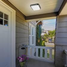 Уличный настенно-<b>потолочный светильник Novotech</b> Opal 357511